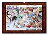 ONE PIECEコミックカレンダー2012  (SHUEISHA コミックカレンダー2012 )