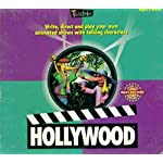 Hollywood – by Theatrix