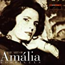The Art Of Amalia Rodrigues