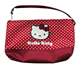 Partner Jouet - A1000914 - Fourniture Scolaire - Trousse Pochette - Hello Kitty