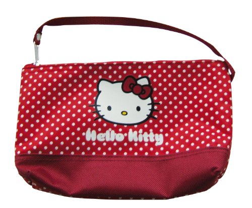 Hello Kitty - Bolso de juguete [Importado de Francia]
