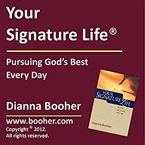 Your Signature Life Hörbuch