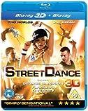 Streetdance (Blu-ray 3D)