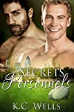 Secrets Personnels (Personal (Version fran�aise) t. 3) (French Edition)