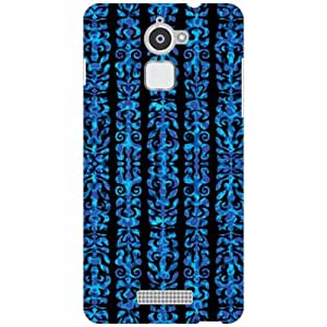 Printland Coolpad Note 3 Lite Back Cover High Quality Designer Case