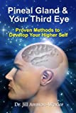 Pineal Gland and Your Third Eye: Proven Methods to Develop Your Higher Self