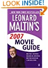 Leonard Maltin's Movie Guide 2007 (Plume Paperback)