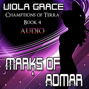 Marks of Admar Audiobook