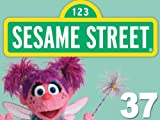 Sesame Street: Abby Cadabby's first day of school. Episode 4110