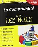 echange, troc Laurence THIBAULT-LE GALLO - Comptabilité Pour les Nuls, 2e