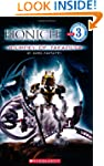 Bionicle Reader #1: The Journey of Ta...