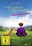 Der Fuchs und das Mädchen (Einzel-DVD)
