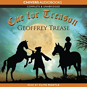 Cue for Treason Audiobook