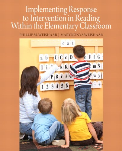 Implementing Response to Intervention in Reading Within...