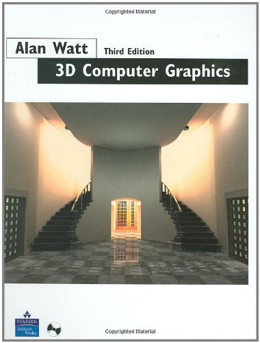 3D Computer Graphics [With CDROM]