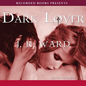 Dark Lover Audiobook
