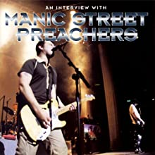 Manic Street Preachers: A Rockview Audiobiography  by Hans Wolff, Chris Tetles, Joe Jacks Narrated by Rockview