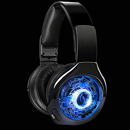 Afterglow Fener Premium Wireless Headset - Black