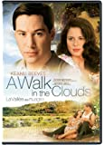Walk In The Clouds DVD