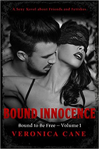 99¢ Black Friday Deal - Bound Innocence
