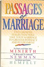 Passages of Marriage - 5 Growth Stages by…