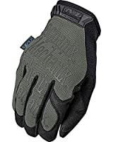 Mechanix Original Gloves Large Foliage Green