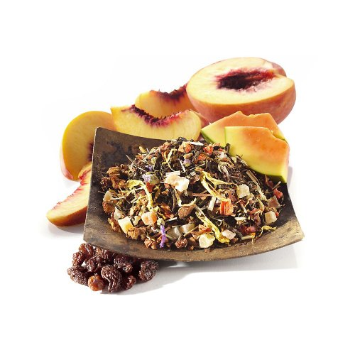Teavana Fruta Bomba Loose-Leaf Green Tea, 8Oz