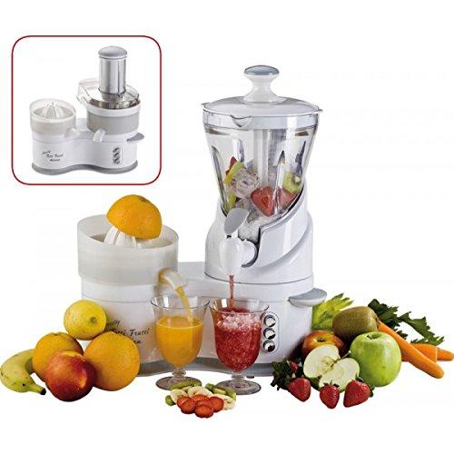 Ariete robot da cucina 425 smoothy - Robot da cucina ariete ...