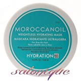 Moroccanoil Weightless Hydrating Mask 16.9 oz (NEW)