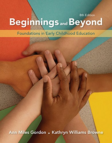 Cengage Advantage Books: Beginnings & Beyond:...