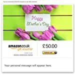 Mother's Day (Tulips) - E-mail Amazon...