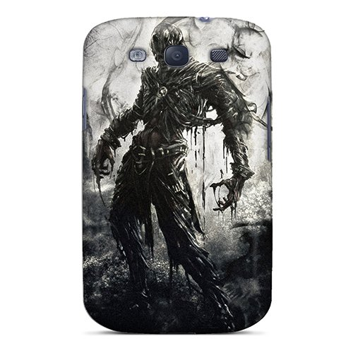 New Zombie Army Tpu Case Cover, Anti-scratch Phone Case For Galaxy S3