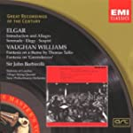 Elgar/Vaughan Williams: String Orches...