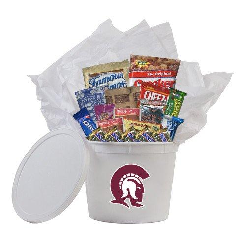 Ualr College Care Package Survival Kit 'Trojan Head'