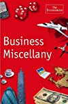 Business Miscellany (Economist (Hardcover))