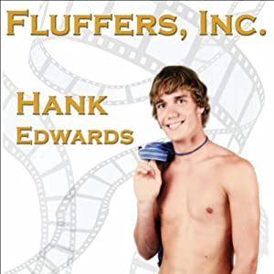 Fluffers, Inc. Audiobook