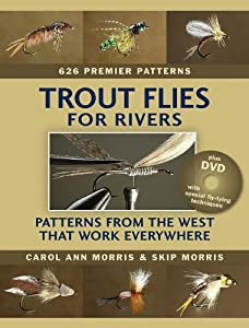 Orvis Trout Flies For Rivers by Orvis