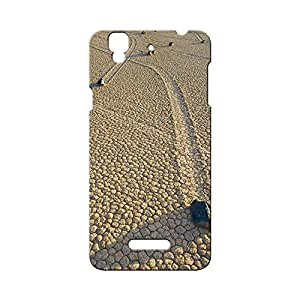 BLUEDIO Designer Printed Back case cover for Micromax Yu Yureka - G0900