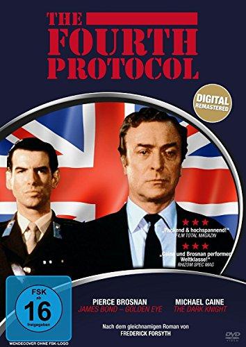 The Fourth Protocol (Das vierte Protokoll) (Digital Remastered)