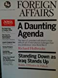 img - for Foreign Affairs Magazine September/October 2008 book / textbook / text book