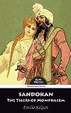 Sandokan: The Tigers of Mompracem (The Sandokan Series Book 2)