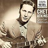 Guitar Genius - 19 Original Albums & Bonus Tracks