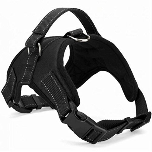 midwec-new-design-premium-dog-pet-adjustable-soft-chest-harness-with-four-size-smallmediumlargexl-s