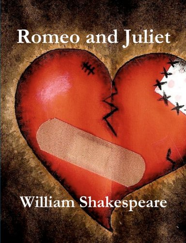Romeo and Juliet by William Shakespear