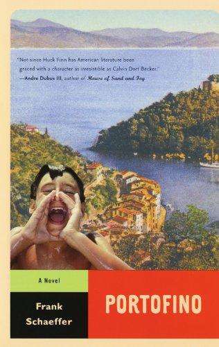 Portofino: A Novel (Calvin Becker Trilogy)