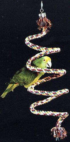 Cheap Paradise Toys Rope Twister 9/10″ x 96″ (B006BV0E58)