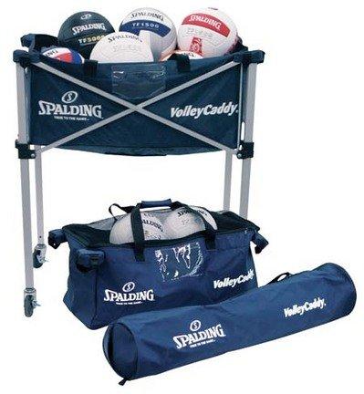 [해외]배구 캐디, 14 X 35.5에서/Volleyball Caddy, 14 x 35.5 In