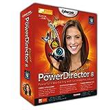 CyberLink PowerDirector 8 Deluxe (PC)by Cyberlink