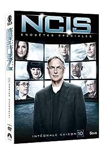 NCIS - Enquêtes spéciales - Saison 10