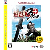 侍道3 Plus PLAYSTATION 3 the Best